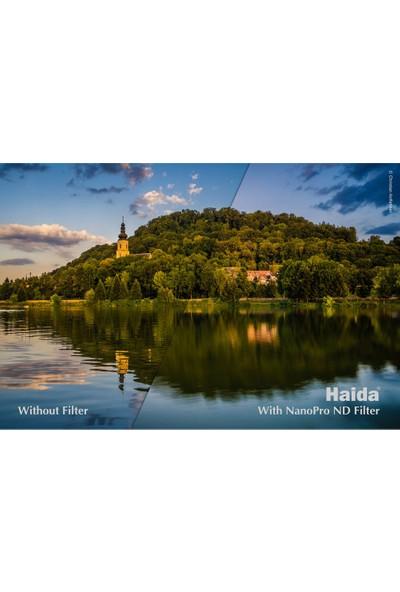 Haida 77 mm Nano Pro 6 Stop Nd 1.8 Filtre