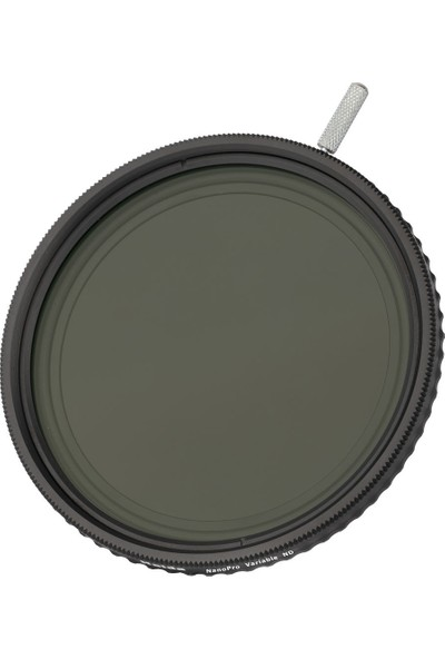 Haida 52 mm Nano Pro Variable Nd Filtre