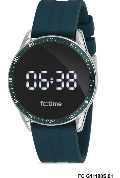 Ferrucci FC.G11100S.01 Unisex Kol Saati