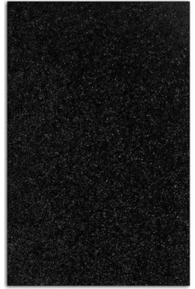 Nova Color Eva 50 x 70 cm Simli Siyah 5'li