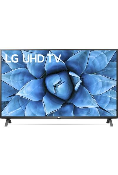 """Lg 50UN73006LA 50"""" 126 Ekran Uydu Alıcılı 4K Smart LED Tv + Sihirli Uzaktan Kumanda"""
