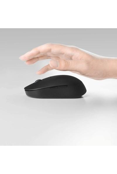 Xiaomi Mi Çift Modlu Dual Mod Kablosuz Bluetooth Mouse HLK4041GL