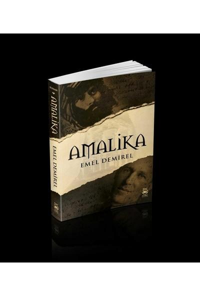 Amalika - Emel Demirel