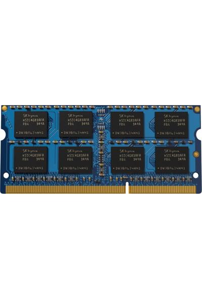 Longline PC3-12800 4GB 1600MHz DDR3 Ram LNGSODDR316004GB