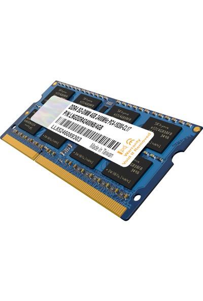 Longline 4GB 2400MHz DDR4 Ram LNGSODDR424004GB