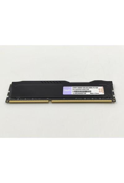 Longline STORM 8GB DDR4 2400MHz PC Masaüstü RAM Soğutuculu LNGDDR42400H8GB