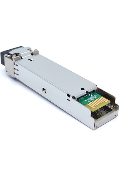 Longline 1000BASE-LX Sfp Long Haul Module Dell Sonicwall Dell: 1.25G Sm Dual Fiber 1310NM 10KM Lc Ddm Compatible 01-SSC-9790-LL