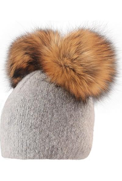 Starling Bunny Kadın Şapka SRL.C011