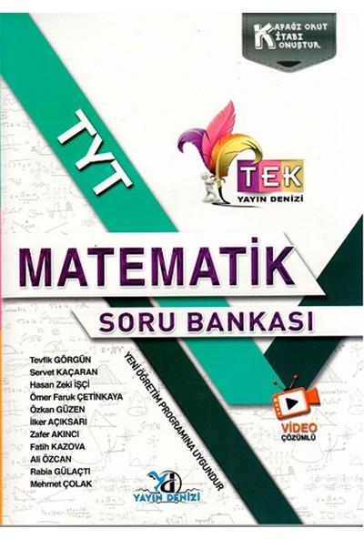 Biyotik Yayınları TYT - AYT Biyoloji Soru Bankası Seti Yeni
