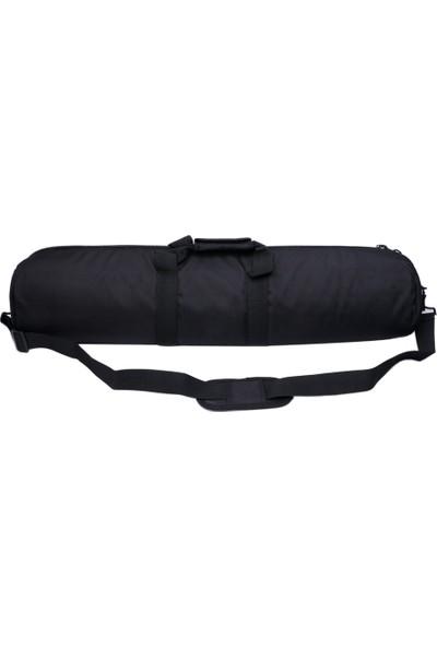 Fototek 170 cm Profesyonel Dslr Tripod Taşıma Çantalı Telefon Tutuculu 5kg Kapasite