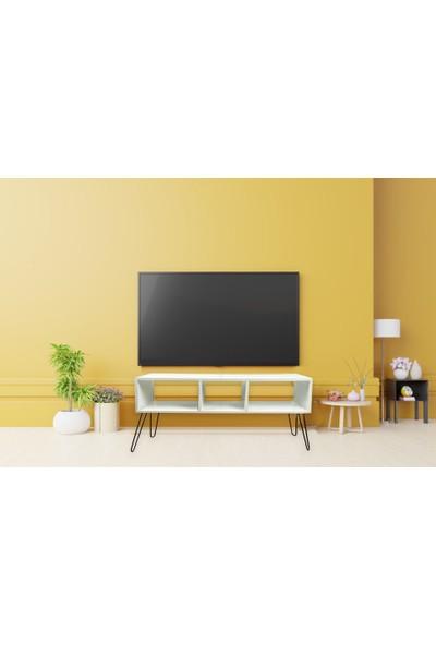 Bayz Fly Mobilya Tv LCD Televizyon Ünitesi