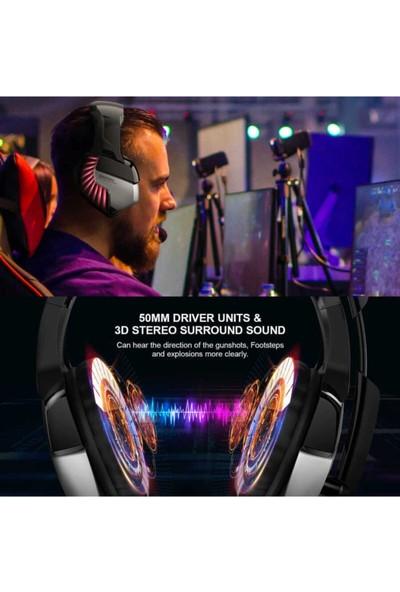 Onikuma K5 Pro Oyuncu Kulaklığı 3.5mm