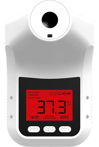 K3 Pro Infrared Sabit Temassız Ateş Ölçer Termometre
