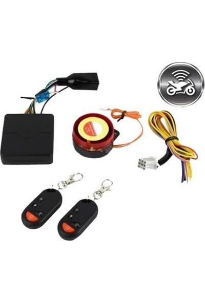 Tex 555 Alarmlı Otomatik Çalıştırma