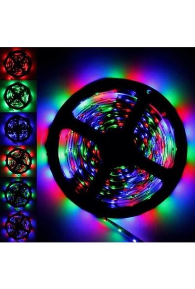 Ledon Rgb Kumandalı Şerit LED 5 Metre
