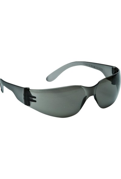 Medop Flash Nueva Siyah Atış Gözlüğü
