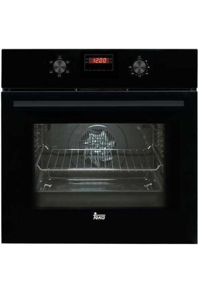 Teka Chef 4 Ankastre Set (Hak 627 FIRIN-TZ6415 OCAK-ATV60 Davlumbaz)