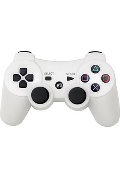 Jyg PS3 Oyun Kolu Kablosuz Wireless Joystick (Yurt Dışından)