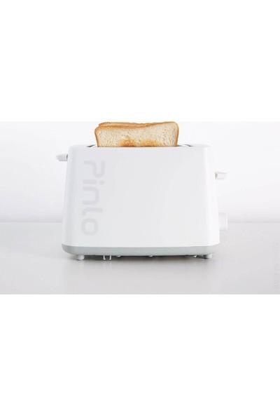 Xiaomi Mijia Pinlo Ekmek Kızartma Makinesi (Yurt Dışından)