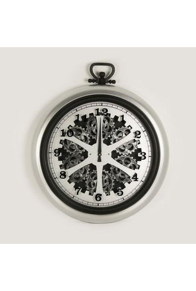 Berk Hediyelik Çarklı Saat