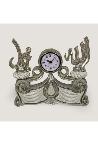 Berk Hediyelik Lafızlı Saat
