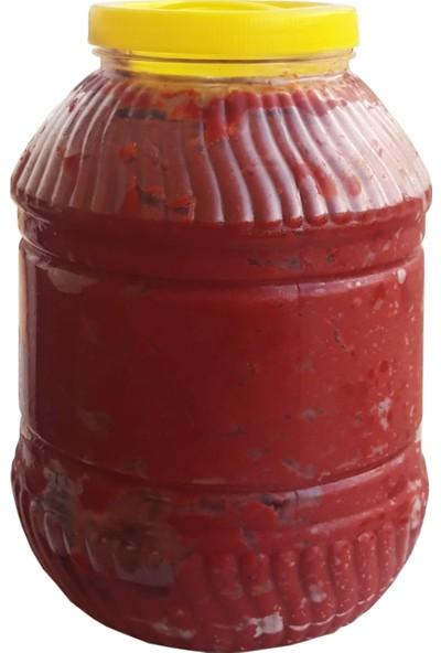 Altın Damla Zeytin ve Zeytinyağları Domates Salçası Ev Yapımı 3 kg