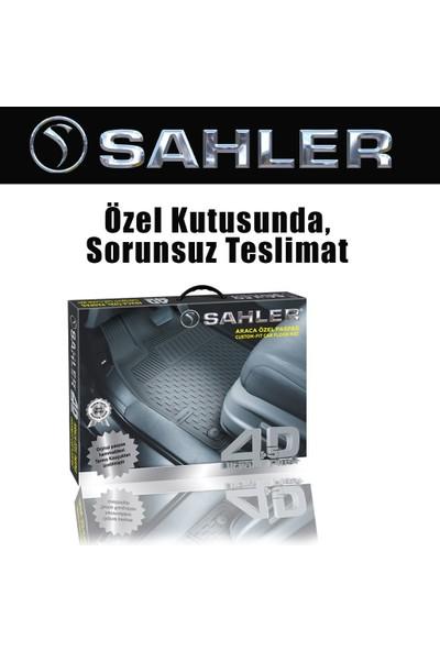 Sahler Skoda Kodiaq 2017 2020 Havuzlu Paspas 4.5d Tam Uyumlu