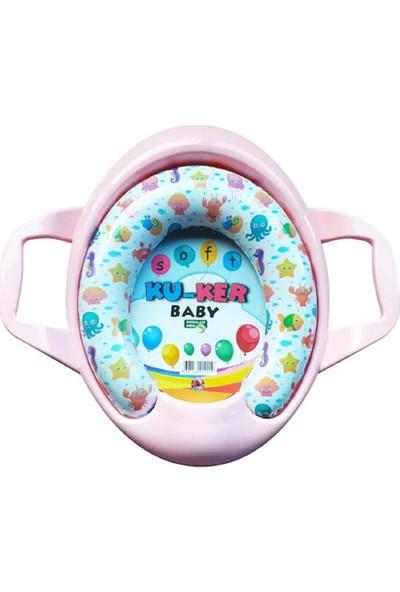 Ku-Ker Baby Çocuk Klozeti Adaptörü