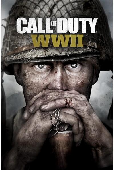 Call Of Duty WWII (2. Dünya Şavası) Dijital Oyun