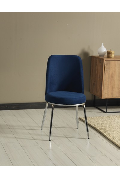 Kaykolsan Metal Ayaklı Sandalye