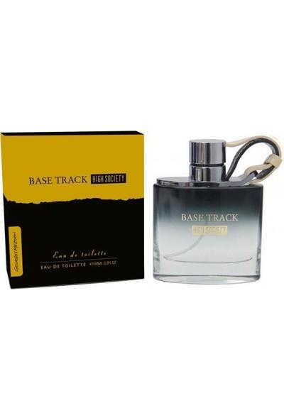 Georges Mezotti Base Track High Society Edp 100 ml Erkek Parfüm
