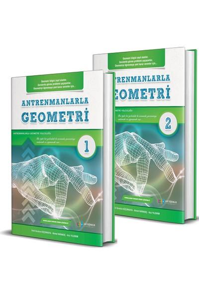 Antrenman Yayıncılık Antrenmanlarla Geometri - 1 - 2