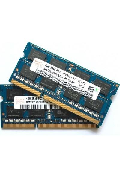 Hynix 4 GB Ddr3 PC12800 1600 Mhz Notebook Ram