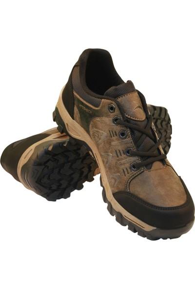 Prosheck Su ve Soğuk Hava Dayanıklı Günlük Yürüyüş Unisex Spor Ayakkabı