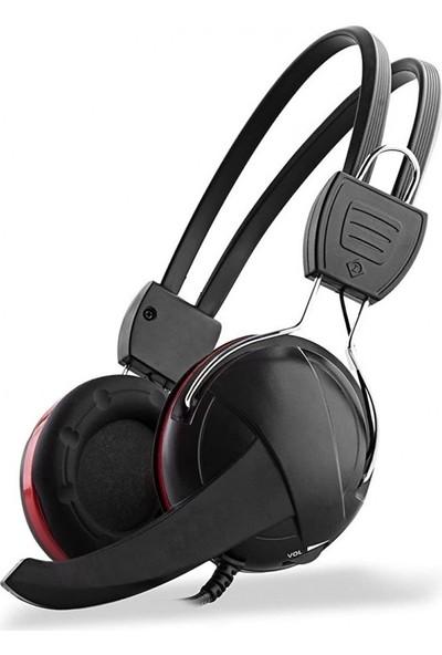 Concord C-947 Mikrofonlu Pc Kulaklık