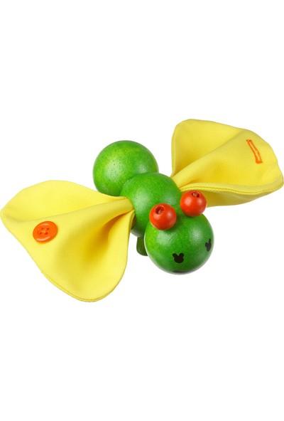 Plan Toys Tırtıl (Caterpillar)