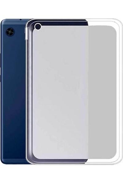 Huawei Matepad T8 Kılıf Tablet Süper Silikon Kapak