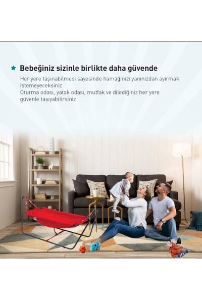 Holmen İstanbul Bebek Hamağı - Pembe