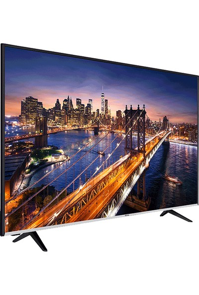 "Regal 50R754U 50"" 127 Ekran Uydu Alıcılı 4K Smart LED Tv"