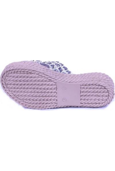 Ustalar Ayakkabı Beyaz Kadın Terlik 475.204