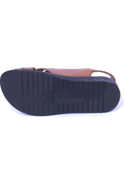 Ustalar Ayakkabı Taba Kadın Sandalet 530.433