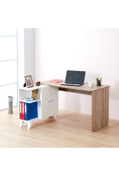 Adetto Oltu Çalışma Masası