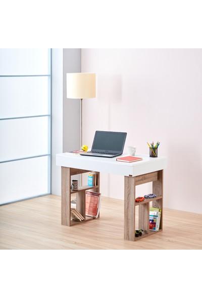 Adetto Agat Çalışma Masası