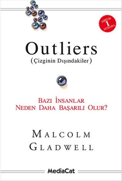 Iknanın Psikolojisi - Outliers (Çizginin Dışındakiler) - 2 Kitap Set - Malcolm Gladwell