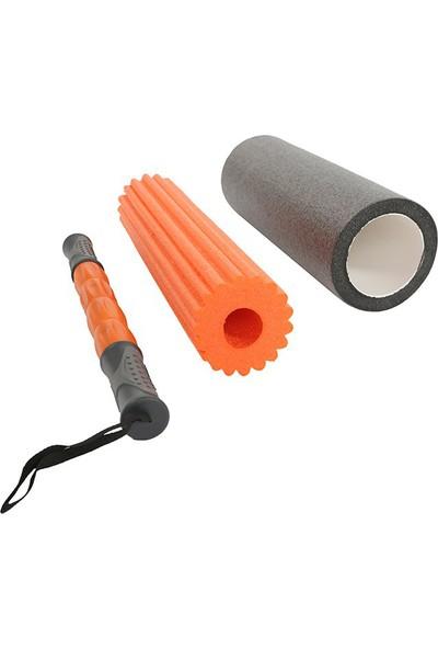 Mambo Max 3-In-1 Foam Roller