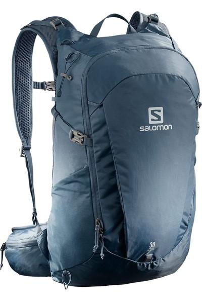 Salomon Trailblazer 30 Ultra Hafif ve Fonksyonel 30 Litre Sırt Çantası