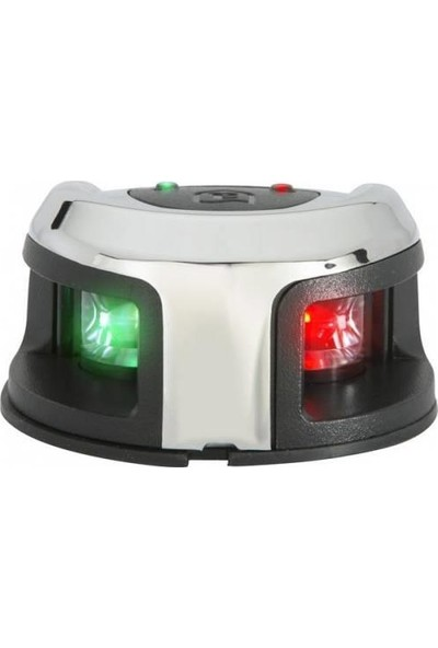 Attwood Light Armor LED Güverte Montajlı Sancak/iskele
