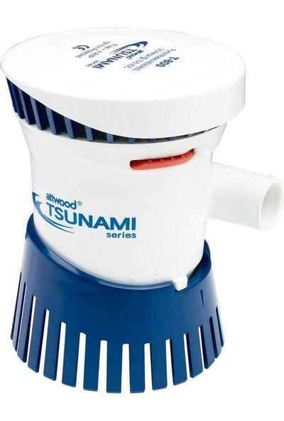 Attwood Tsunami T800 Sintine Pompası 12V