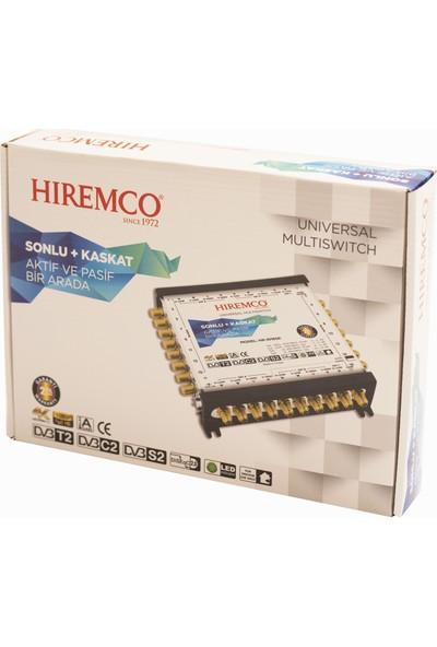 Hiremco Turbo Multiswitch 10/16