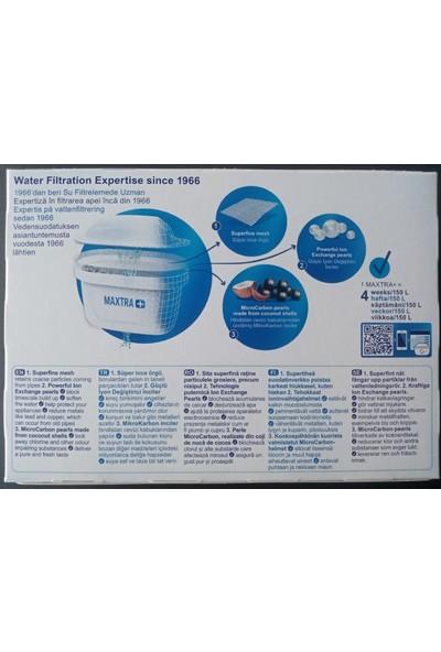 Brita Maxtra 2'li Kartuş Su Arıtma